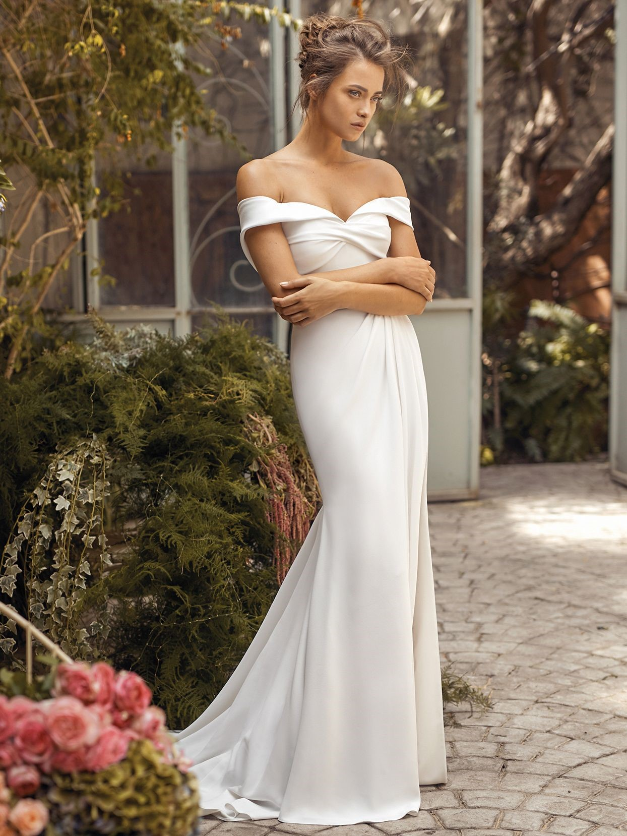 THE TOP BRIDAL TRENDS FOR FALL 20   DANOVNA